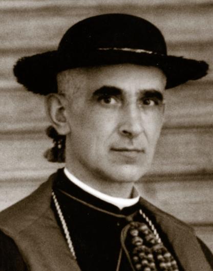 El obispo de Almería